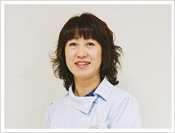 山本 美智子 先生